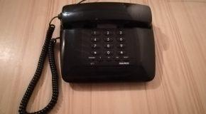 ATTENTION aux arnaques téléphoniques